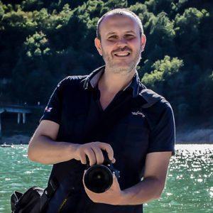 Fotografo Professionista - Massimo Cuomo