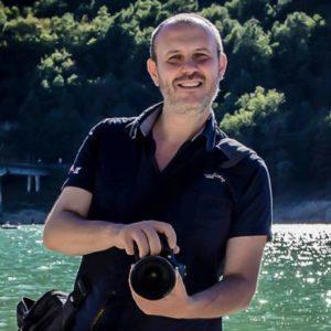 Massimo Cuomo - Italian Wedding Photographer