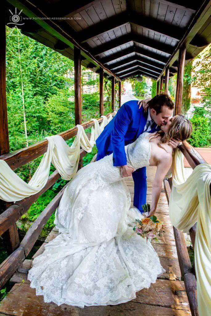 Wedding photographer Abruzzo