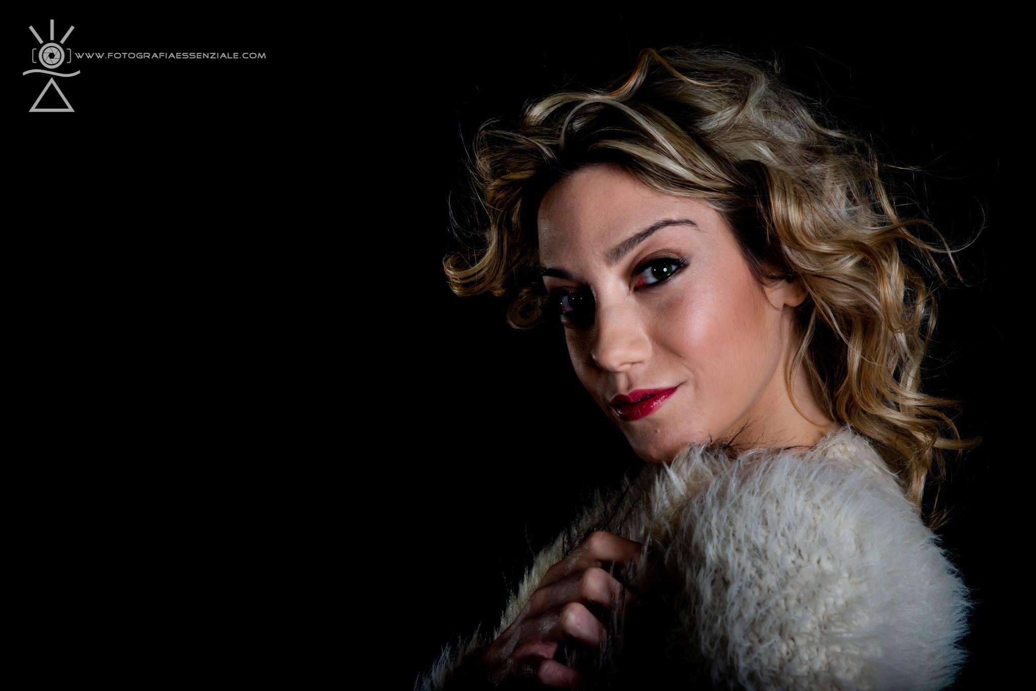 Shooting fotografico professionale per la moda e per lo spettacolo