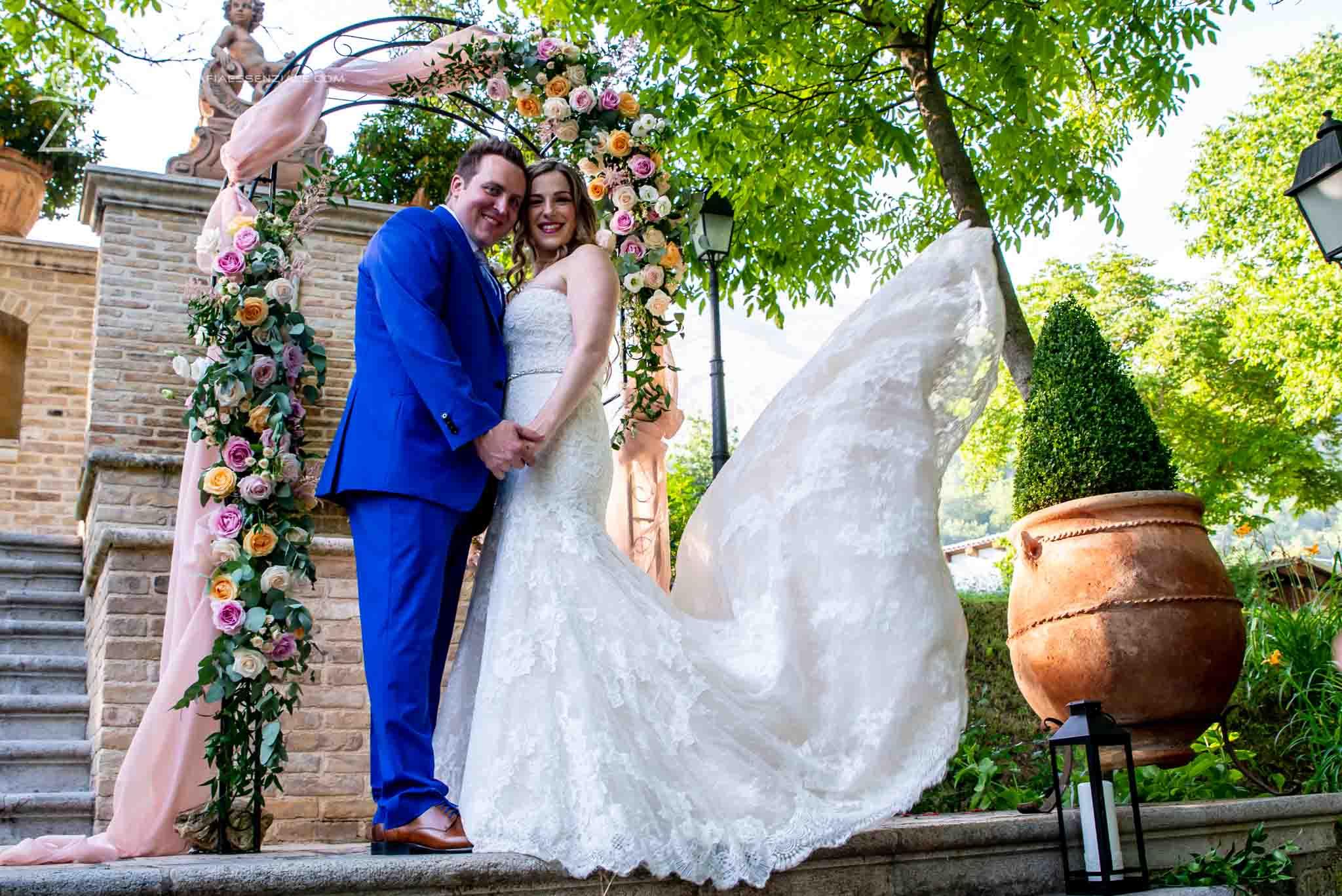 Fotografo di matrimonio a Napoli ed Avezzano